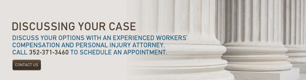 Discuss your options with an experienced workers' comp and personal injury attorney, Dora Kerner.